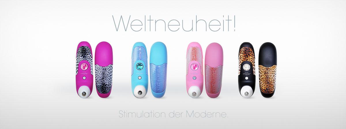 Womanizer Stimulationsgerät