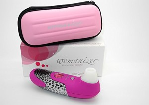 Womanizer im Test