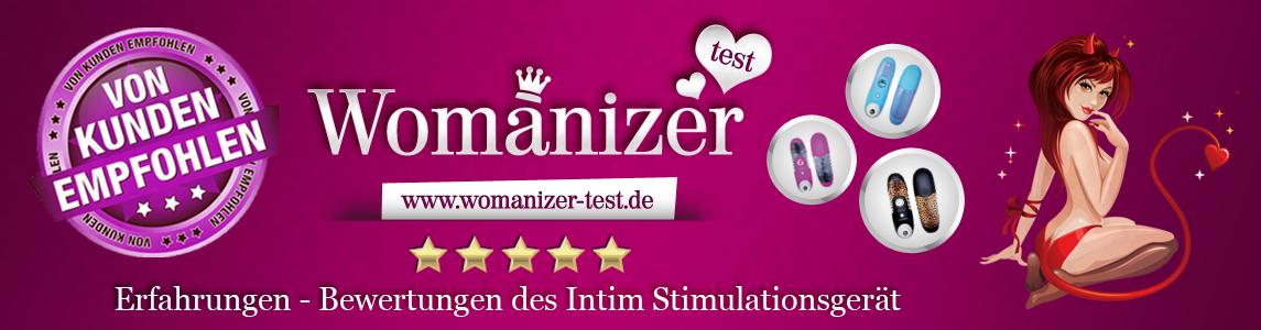 Womanizer Test – Das Sextoy mit Orgasmusgarantie im Test